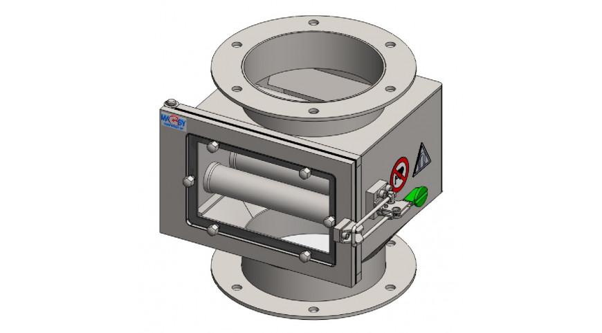 Separatoare magnetice – la ce folosesc?